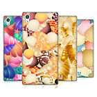 HEAD CASE DESIGNS SEASHELLS COLLECTION SOFT GEL CASE FOR SONY PHONES 2