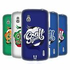 HEAD CASE DESIGNS FOOTBALL COUNTRIES SET 2 SOFT GEL CASE FOR LG PHONES 3