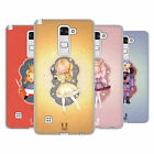 HEAD CASE DESIGNS THE NUTCRACKER SOFT GEL CASE FOR LG PHONES 3