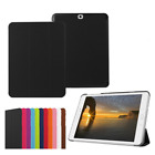 """Slim PU Leather Cover Case For Samsung Galaxy Tab A / Tab S / S2 8"""" 9.7"""" 10.5"""""""