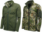 Mens Game Pursuit Reversible Camo Jacket | Camouflage | Waterproof | Breathable