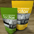 Teatox 14 & 28 Day Weight Loss Tea Diet Slimming Detox From Only £12.95