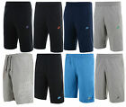 Kyпить Nike men's jersey cotton Jersey Knee shorts - Grey, Black, Navy S M L XL на еВаy.соm