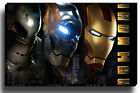 Canvas Wall Art Iron Man - 1
