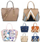 Ladies Women's Handbags Fashion Designer Celebrity's  Tote Shoulder Bags 331