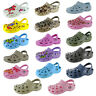 Dawgs Womens Various Styles Slip On Clog Shoes $7.99