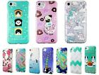For iPhone 6 6S 8 7 Plus Case Slim Soft Silicone Cute Ultra Thin TPU for Girls