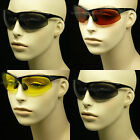 BIFOCAL READING SUNGLASSES GLASSES SAFETY NEW SPORT MP68 POWER STRENGTH SHOOT