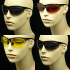 BIFOCAL READING SUNGLASSES GLASSES SAFETY NEW SPORT MP68 POWER STRENGTH SHOOT on eBay