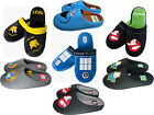 Adult Size Slippers Dr Who / Cookie Monster / Family Guy / The Simpsons Official