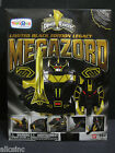 MIGHTY MORPHIN' POWER RANGERS LIMITED BLACK EDITION LEGACY MEGAZORD TOYS-R-US