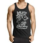 Soft Kitty Tank Top Sheldon Sleepy Happy Cooper Big Theory Penny Katze Bang