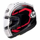 Arai Corsair X Helmet, Statement Black - All Sizes!