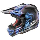 Arai VX-Pro4 Barcia Helmet, Black/Blue - All Sizes!