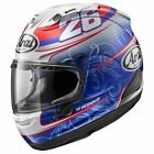 Arai Corsair X Dani-4 Helmet - All Sizes!
