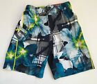 ZeroXposure Boy's Microfiber Surf Short