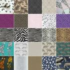 ANIMAL PRINT WALLPAPER VARIOUS DESIGNS AVAILABLE FEATURE WALL FREE P+P