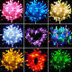 10M/20M 100/ 200 LED Bulbs Fairy Party String Decor Lights Tree Lamp Waterproof