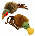 Cat Circus Catnip Creations Fluffy duck (pheasant) - catnip cat toy