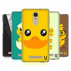 HEAD CASE DESIGNS KAWAII DUCK HARD BACK CASE FOR XIAOMI REDMI NOTE 3