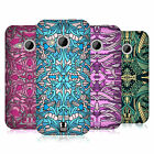 HEAD CASE DESIGNS ABSTRACT ALIEN PATTERNS HARD BACK CASE FOR HTC ONE MINI 2