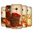 HEAD CASE DESIGNS AUTUMN HARD BACK CASE FOR HTC ONE MINI 2