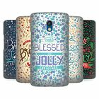 HEAD CASE DESIGNS BLESSED CHRISTMAS HARD BACK CASE FOR MOTOROLA MOTO X PLAY