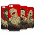HEAD CASE DESIGNS CLASSIC THRILLERS HARD BACK CASE FOR APPLE iPHONE 5C