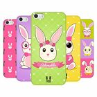 HEAD CASE DESIGNS SOFIE THE BUNNY HARD BACK CASE FOR APPLE iPHONE 5 5S SE