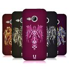 HEAD CASE DESIGNS TRIBAL ANGELS HARD BACK CASE FOR HTC ONE MINI 2