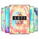 HEAD CASE DESIGNS TIE DYE CRY HARD BACK CASE FOR APPLE iPAD AIR 2