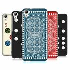 HEAD CASE DESIGNS TABLETOP GAMES HARD BACK CASE FOR HTC DESIRE 626