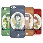 HEAD CASE DESIGNS CHRISTMAS ANGELS HARD BACK CASE FOR APPLE iPHONE 5C