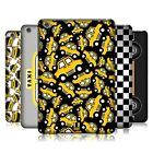 HEAD CASE DESIGNS YELLOW CAB HARD BACK CASE FOR APPLE iPAD MINI 1 2 3