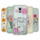 HEAD CASE DESIGNS COUNTRY CHARM SOFT GEL CASE FOR SAMSUNG GALAXY S5 MINI