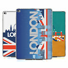 HEAD CASE DESIGNS LONDON CITYSCAPE SOFT GEL CASE FOR APPLE iPAD AIR 2