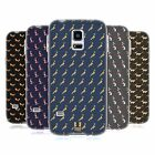 HEAD CASE DESIGNS TANGRAM ANIMAL PRINTS SOFT GEL CASE FOR SAMSUNG GALAXY S5 MINI