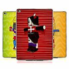 HEAD CASE DESIGNS COLLECTIVE TOTEMS SOFT GEL CASE FOR APPLE iPAD AIR 2