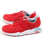 Puma R698 Mesh-Neoprene JR High Risk Red-White Jonior Classic Retro 359711 04