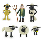 Comansi Shaun The Sheep Figure Choice of Figure One Supplied NEW