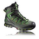 Salomon Quest 4D 2 Mens Gore Tex Waterproof Walking Outdoors Boots Shoes