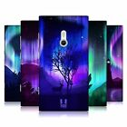 HEAD CASE DESIGNS NORTHERN LIGHTS HARD BACK CASE FOR NOKIA PHONES 2