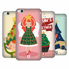 HEAD CASE DESIGNS JOLLY TREES SOFT GEL CASE FOR HTC ONE X9