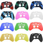 New Soft Silicone Gel Rubber Grip Controller Protecting Cover For Xbox One US