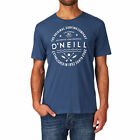 O'Neill Cordon T-shirt - Ensign Blue