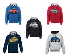 WickedHoods Cartoon Car Caterham Westfield Lotus Super 7 Sweatshirt