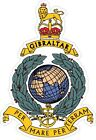 Royal Marines Decal / Sticker
