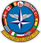 Nato Pilot Training Decal / Sticker