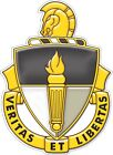 JFK Special Warfare Center and School Decal / Sticker