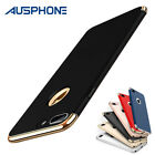 Fr iPhone 6 6S 7 8 Plus Shockproof Luxury Ultra Thin Hybrid Slim Hard Case Cover
